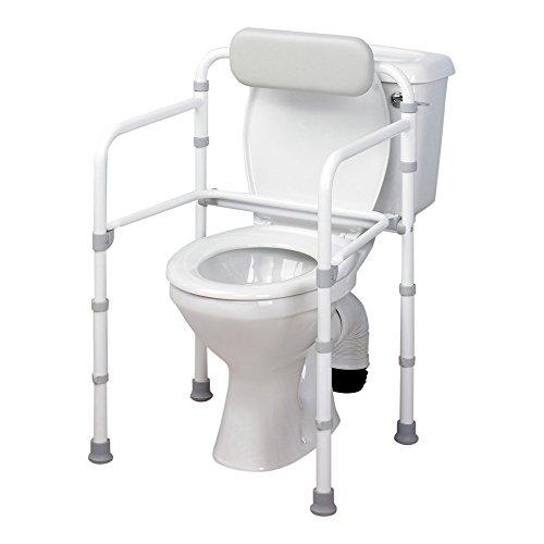 Patterson Medical UniFrame WC-Aufstehhilfe