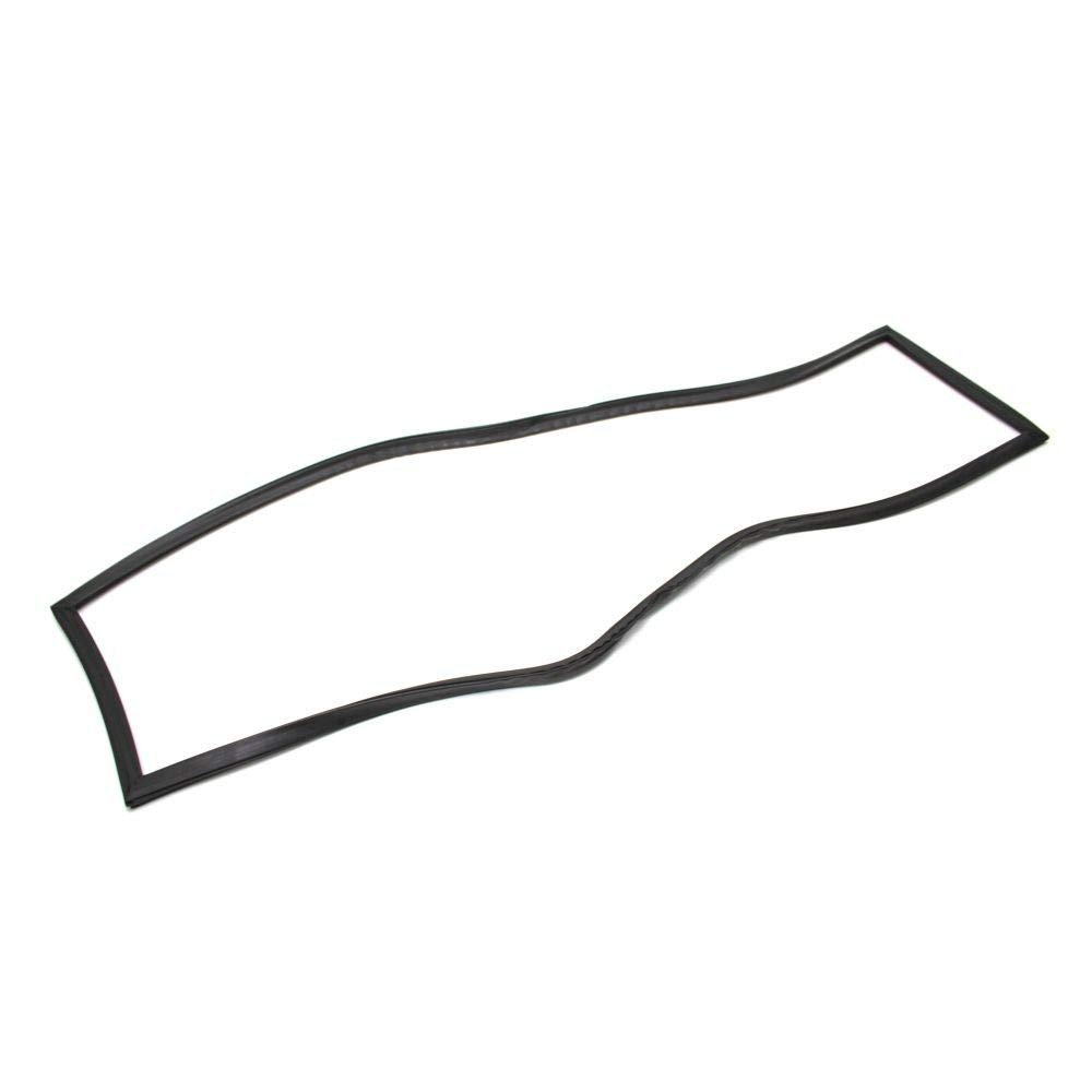 Ge WR24X23252 Refrigerator Freezer Door Gasket Genuine Original Equipment Manufacturer (OEM) Part