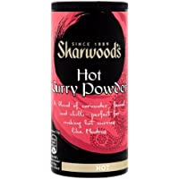 Sharwoods Hot Curry Powder 100 g