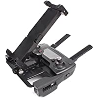 Hobby Signal Remote Controller Smartphone Tablet Holder Metal Bracket Scalable Support for DJI MAVIC AIR/ MAVIC PRO/ SPARK