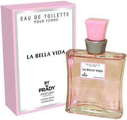 la vida es bella perfume mujer amazon