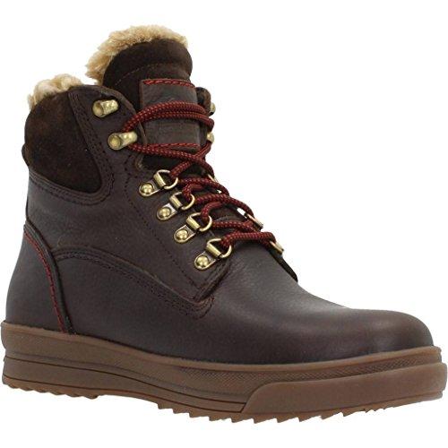 Stivali / Stivali, Colore Brune, Marca Panama Jack, Modello Stivali / Stivali Panama Jack Armeggiare C7 Brune Marrone