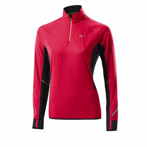 Poids Windtop Thermo Universelle 02 Breath Tous S Mizuno Coureuse OP41UU