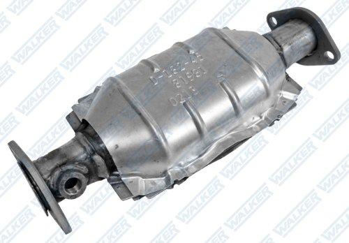 Walker 81981 CalCat OBDII Catalytic Converter (Mitsubishi Lancer 03 Walker)
