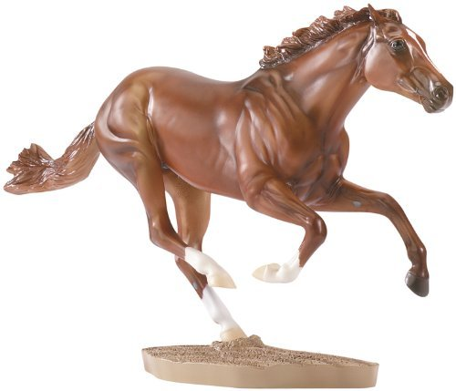 Breyer Traditional Secretariat Horse Model