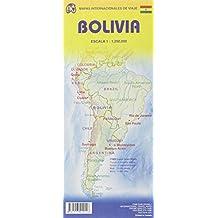 BOLIVIA - BOLIVIE