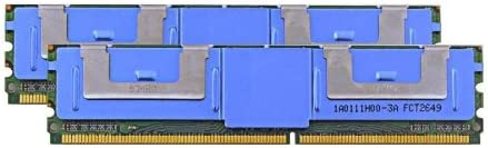 470064-771 PC2-5300 RAM Memory Upgrade for The Compaq HP Proliant DL380 G5 2GB DDR2-667