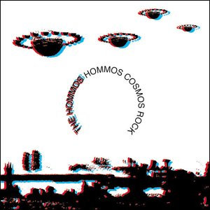 Price comparison product image Hommos Cosmos Rock