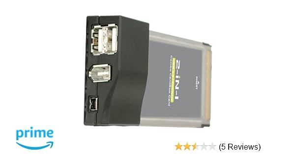 IOGEAR USB 2.0FIREWIRE COMBO CARDBUS CARD GUF202 DRIVERS DOWNLOAD FREE