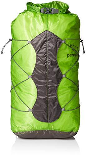 - Peregrine Ultralight Dry Summit Pack, Green, 25-Liter