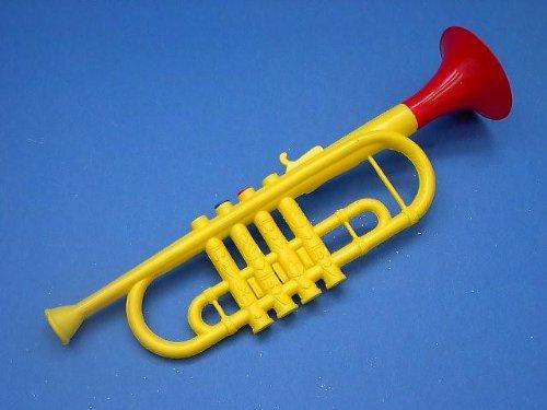 GIPLAM 12x 39x 9cm Trompette Jouet