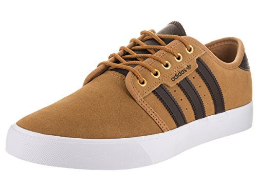 Up Lace adidas Adi Men's Ease Brown Mesa Sneaker q61HOvpw