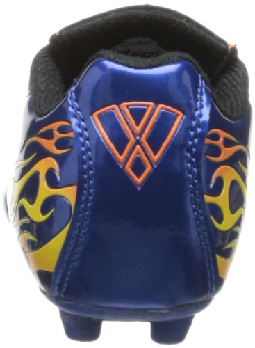 6bbfe9c6e25 FBAS-VIZAFBA9328313-Vizari Blaze Soccer Cleat - Blue Orange - 13 M ...
