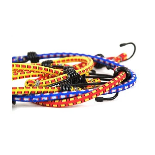 498714271957 lovely TrackMoto Heavy Duty Burgee 12 Cord Set (mix sizes ...