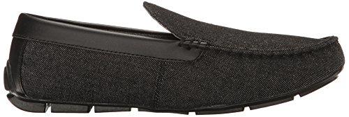 Levis Heren Royce Denim C Fashion Sneaker Zwart