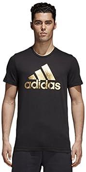 Adidas BOS Foil T-Shirt ADIEY|#adidas