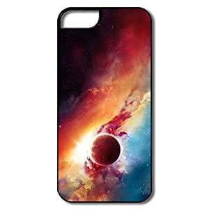 Cool Marvelous Universe IPhone 5/5s Case For Birthday Gift