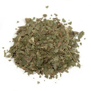 Witch Hazel Leaf C/S Wildcrafted (1lb bag) SWB202360-31