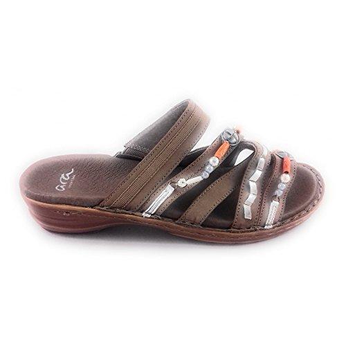 ara Sandalias de Vestir Para Mujer Marrón Marrón marrón