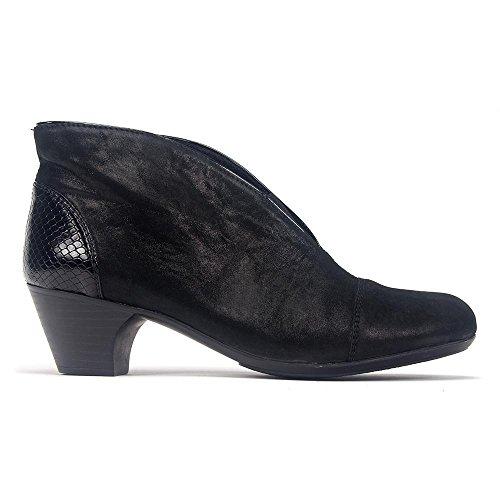 Rieker 50553 Boots Sarah Black Ankle wApnXAFSq