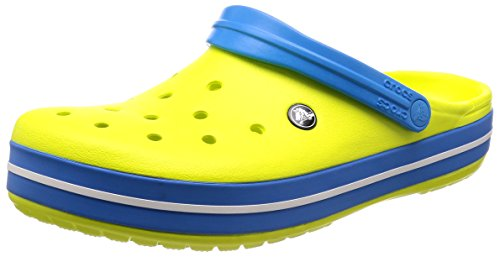 Zoccoli Unisex CR Navy – Adulto Pepper White Crocs 11016 qEgxxH