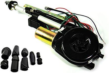 Antena eléctrica de alimentación aérea mástil Radios OEM reemplazo kit para Capri Escort Fiesta Granada Mondeo Mustang Orion sonda Scorpio Sierra