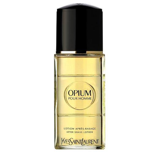 Opium by Yves Saint Laurent for Men. Aftershave 3.3 oz / 100 (Opium Mens Discount Fragrance)