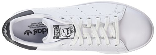 De Stan Fitness Adidas Smith gricin 000 Blanc Homme ftwbla ftwbla Chaussures qROtpCFw