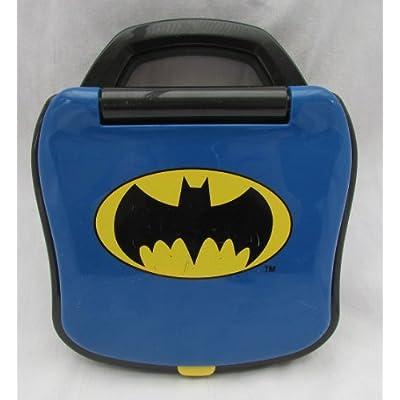 Batman Learning Laptop for Kids Oregon Scientific Laptop: Toys & Games