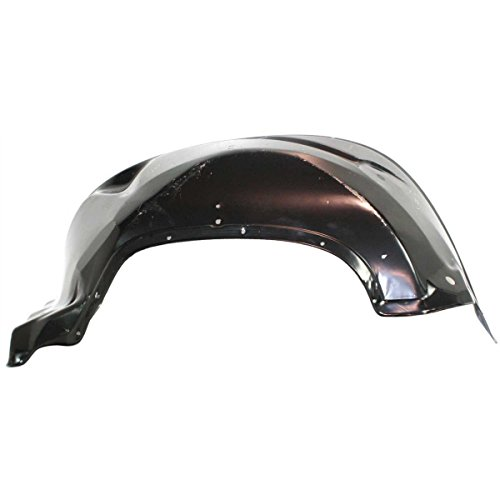 New Wheelhouse Inner Fender Front Passenger Right Side Yukon GM1247104 15995932