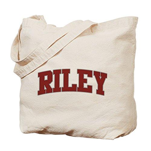 Bolso de totalizador de CafePress - RILEY diseño de bolso de mano