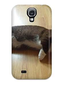 Fashion Design Hard Case Cover/ IsTUmnW3958iFiGz Protector For Galaxy S4