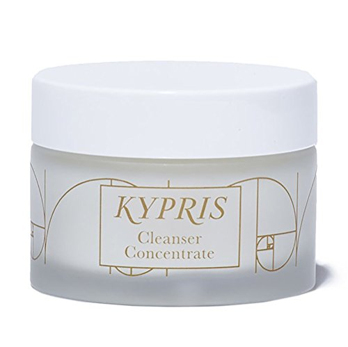 KYPRIS - 100% Natural / Vegan Cleanser Concentrate (1.55 fl oz / 46 ml)