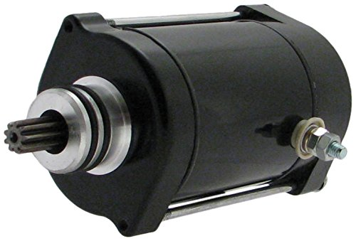 - New Premium Starter fits Arctic Cat Personal Watercraft Barracuda Daytona Monte Carlo Montego Tigershark 1991,1994,1995,1996,1997,1998,1999 3008-093 3008-327 3008-462 3008-536 71-25-18435 91-26-2034
