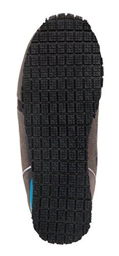 Maxtrax Donne Blu Jogger Resistente Reebok Marrone Delle Antiscivolo Prelaris Yq0x1fxH