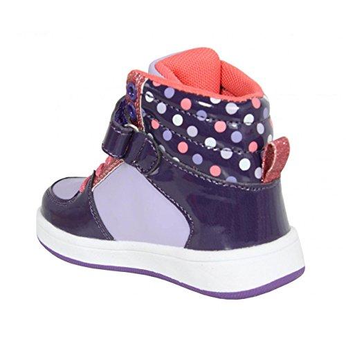 Chaussures de sport pour Fille DISNEY 498820-21 NANCY VIOLETA