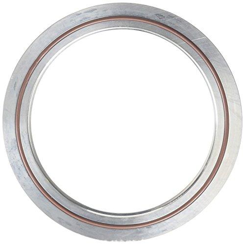 Vibrant 11491S Aluminum V-Band Flange