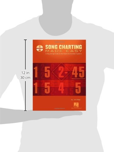 Song Charting Made Easy A Play Along Guide To The Nashville Number
