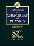 img - for CRC Handbook of Chemistry and Physics, 82nd Edition book / textbook / text book