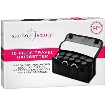 Buy hot rollers for travel