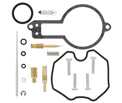 Piezas Motos AGPL Honda XR 600 r-91/00-Kit Reparación Carburador 1003-0759