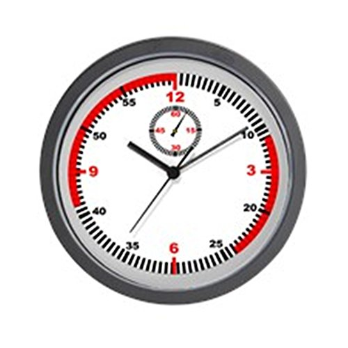 CafePress Stopwatch Seconds Unique Decorative