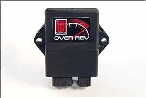 Big Gun REV BOX KFX/LTZ400DVX400'05 Performance Rev LimiterKAWASAKI KFX/LTZ/DVX400'05 - 40-R02-A
