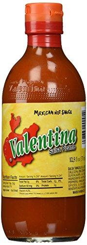 Valentina Salsa Picante - 12.5 oz.