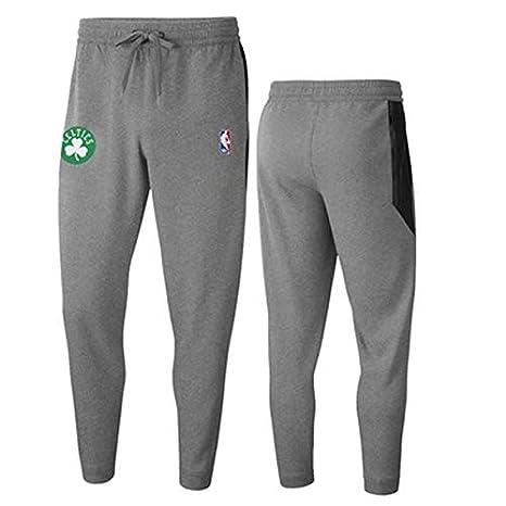 Ldwxxx Pantalones Deportivos NBA Baloncesto Apariencia ...