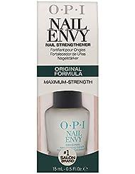 Nail Envy Original Nail Strengthener 0.5oz - No Package