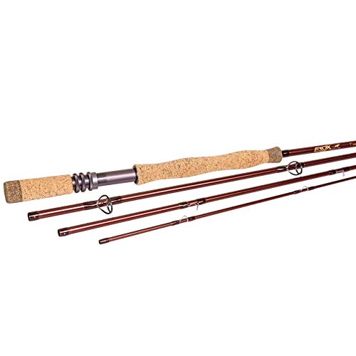 (Temple Fork Outfitters Esox Series Fly Rod, 1090-4)