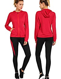 4d9f25683e Womens Active Top and Bottom Sets | Amazon.com