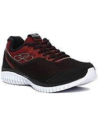 d5647900cc Tênis Esportivo Masculino Olympikus Preto vermelho 40