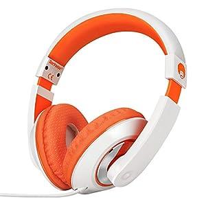 RockPapa, Stereo-Kopfhörer, für Erwachsene und